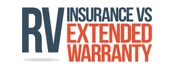 rv insurance vs rv extended warranty do you need both