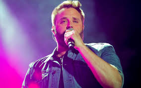 Randy Houser Austin October 10 26 2019 At Nutty Brown