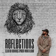 Spoken Word Albums Clayton Jennings