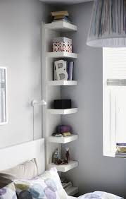 ways to use ikea's lack wall shelf unit  apartment therapy