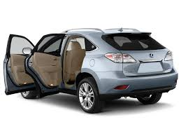 Recall Roundup: Lexus Floor Mat Recall Expanded to 2010 RX350 and ...
