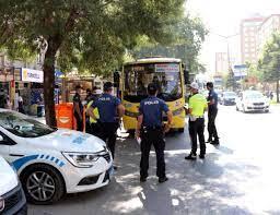 Son dakika haberleri... Gaziantep'te 'koronavirüs' denetimleri artırıldı -  Haberler - Haber Ofisi