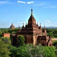 Religious Beliefs In Myanmar (Burma) - WorldAtlas.com
