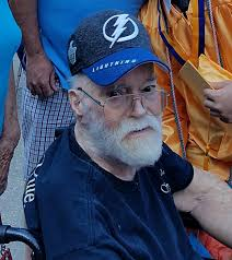 Edward Ford Obituary - ST Pete Beach, FL