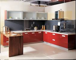 Small Modern Kitchens Kitchen Minimalist Kitchen Concept With Modular Kitchen Table For
