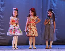Когда мы верим в чудеса Отчетный концерт детских коллективов  Театрализованное представление Когда мы верим в чудеса дипломная работа Анны Ивашневой студентки направления подготовки Режиссура театрализованных
