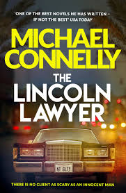 The Lincoln Lawyer (2005) - Michael Connelly
