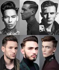 men s hairstyles skin fades and tapering using clippers over b method