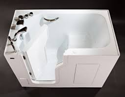 making the decision to retrofit a wet room or replace an existing tub with a walk in bathtub model is an excellent choice this upgrade from a traditional