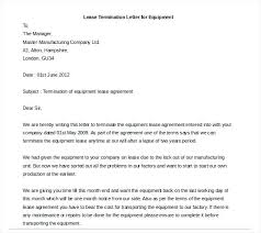 Example Of Lease Agreement Letter Rent Room Contract Template