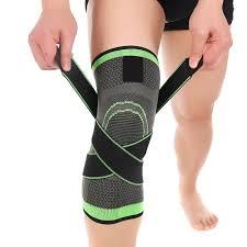 Powerlix Compression Knee Sleeve Sizing Chart Powerlix Compression Knee Sleeve Best Knee Brace Meniscus