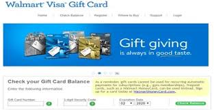 Start by looking at the back of your gift card. 2 Ways To Check A Visa Gift Card Balance Online By Phone