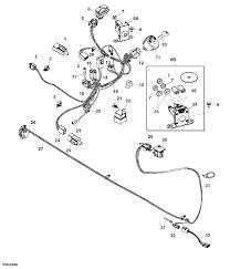 John deere la105 wiring diagram 0