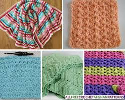 V Stitch Crochet Pattern Impressive 48 VStitch Crochet Afghan Patterns AllFreeCrochetAfghanPatterns