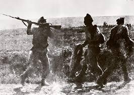 Последнее русское наступление Первой мировой войны или как  Картинка