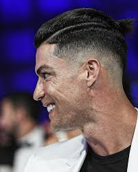 Most of the ronaldo hair cuts are with medium hair. Ronaldo S New Hairstyle Cristiano Ronaldo Hairstyle Ronaldo Haircut Cristiano Ronaldo Style