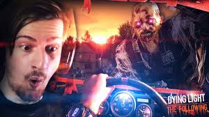 Dying Light The Following Ep 1 This Is Amazing Dying Light The Following Part 1