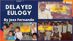 Jess Fernando   Repository of humor, angst and contemplation