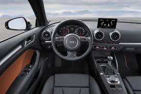 Audi A3 Sedan to double A3 sales - Photos