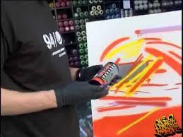 Граффити <b>краска MTN Hardcore</b> 400 ml - как спускать давление ...