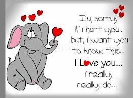I'm Sorry If I Hurt You DesiComments On We Heart It Fascinating I M Sorry Love