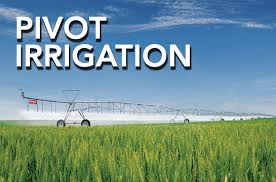 zimmatic irrigation solutions for varying terrain and crops pivot irrigation