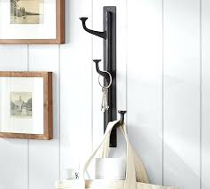 Bronze Coat Rack Enchanting Wall Mount Coat Rack With Hooks Coat Racks White Coat Rack Wall