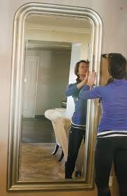 room makeover e mirror