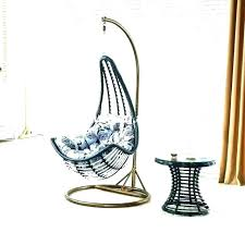 indoor swing chair with stand indoor ng chair suppliers and with stand indoor swing chair with