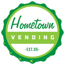 Healthy Vending Machines Houston Extraordinary Hometownvendinglogo Healthy Vending Machines Company Conroe