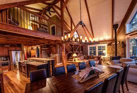 Barn Designs With Loft The Barn House Loft At Moose Ridge Lodge Small Barn Home