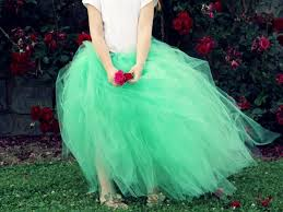How To Make A Classic Tulle Tutu How Tos Diy