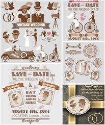 vintage style wedding invitations vector free for download and Michael Kors Wedding Invitations vintage style wedding invitations vector free for download and ready for print over 10,000 Walmart Wedding Invitations