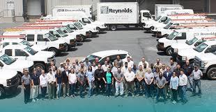 emergency restoration services from reynolds