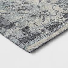 faded area rug rugs ideas target natural gray rug