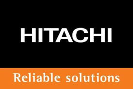hitachi construction logo. hitachi construction machinery spare parts logo