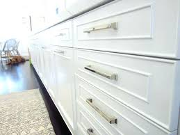 polished nickel cabinet pulls. How To Choose Kitchen Cabinet Hardware Polished Nickel Pulls Pertaining