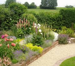 Small Picture Country Cottage Middlemass Garden Design