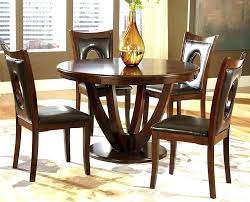 black gloss dining table chairs seater and small round wood set for kitchen astoni