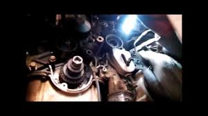 timing belt replacement water pump 2005 kia sedona 3 5l v6 part 2 timing belt replacement water pump 2005 kia sedona 3 5l v6 part 2 remove replace