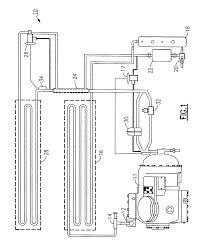 patent ep0926455a2 discharge presure control system for patent drawing