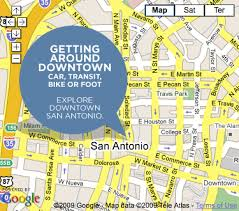 downtown parking and transportation centro san antonio San Antonio Hotels On Riverwalk Map downtown parking map map of hotels on riverwalk san antonio