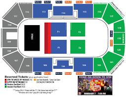 Price Is Right Live Ralston Arena