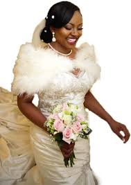 top bridal makeup and afro bridal hair specialist for black women