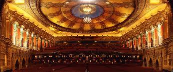 tickets to fox theatre in detroit
