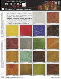 acid stained concrete web water based concrete stain is a transparent stain that eliminates the