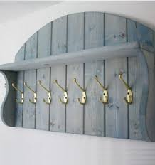 Large Coat Rack With Shelf Coat Rack With Shelves Ebbs Of St Mawes 71