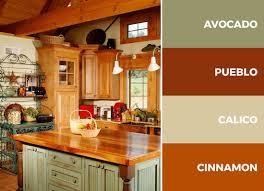 30 Captivating Kitchen Color Schemes