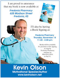 book signing flyer book signings kevin olson page 2