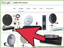 Dish Network Satellite Installation Satellite Dish Antenna